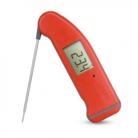 SuperFast Thermapen Professional Mk4 Rood