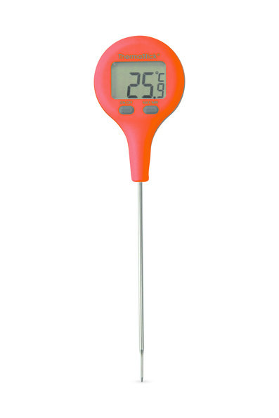 ThermaStick® Pocket Thermometer Rood