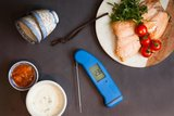 SuperFast Thermapen Professional Mk4 Blauw_