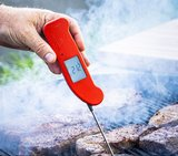 Thermapen ONE Rood vlees-op-bbq