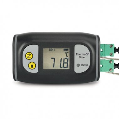 ThermaQ Blue ® Bluetooth Thermometer