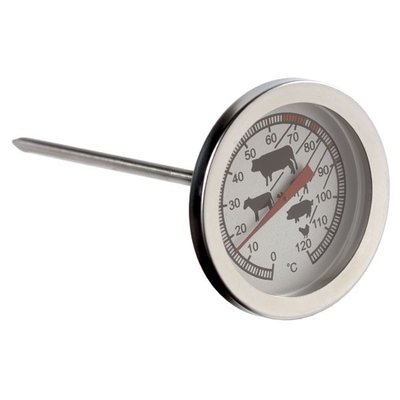 Kern thermometer vlees