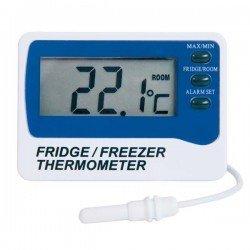 Koelkast thermometer met externe probe