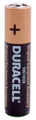 1 X Duracell AAA batterij voor Thermapen MK4
