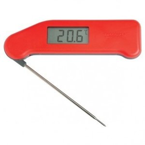 Thermapen rood