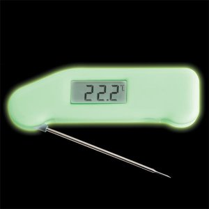Thermapen MK3 silicone hoes (Glow in the Dark)