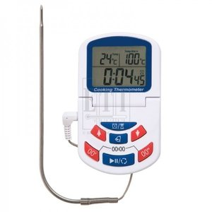 Digitale oventhermometer