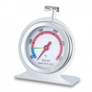 Oven thermometer 55 mm